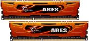 ram gskill f3 2133c11d 8gao 8gb 2x4gb ddr3 pc3 17000 2133mhz ares dual channel kit photo