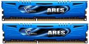 ram gskill f3 2133c9d 8gab 8gb 2x4gb ddr3 pc3 17000 2133mhz ares dual channel kit photo