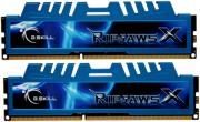 ram gskill f3 17000cl9d 8gbxm 8gb 2x4gb ddr3 pc3 17000 2133mhz ripjawsx dual channel kit photo