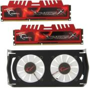 ram gskill f3 19200cl11d 8gbxld 8gb 2x4gb ddr3 pc3 19200 2400mhz ripjawsx dual channel kit photo