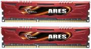 ram gskill f3 1600c9d 16gar 16gb 2x8gb ddr3 pc3 12800 1600mhz ares dual channel kit photo