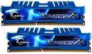 ram gskill f3 1866c9d 16gxm 16gb 2x8gb ddr3 pc3 14900 1866mhz ripjawsx dual channel kit photo