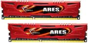 ram gskill f3 2133c11d 16gar 16gb 2x8gb ddr3 2133mhz ares lp dual channel kit photo