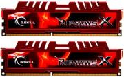 ram gskill f3 2133c9d 8gxl 8gb 2x4gb ddr3 2133mhz ripjawsx dual channel kit photo