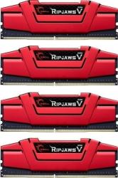 ram gskill f4 3000c15q 32gvrb 32gb 4x8gb ddr4 3000mhz ripjaws v quad channel kit photo