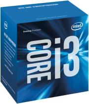 cpu intel core i3 6100 370ghz lga1151 box photo