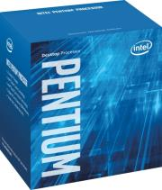 cpu intel pentium dual core g4500 350ghz lga1151 box photo