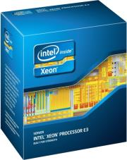 cpu intel xeon e3 1276 v3 36ghz lga1150 box photo