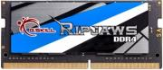 ram gskill f4 2800c18s 16grs 16gb so dimm ddr4 2800mhz ripjaws photo
