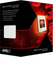 cpu amd fx 8350 40ghz 8 core box photo