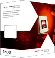 cpu amd fx 6350 39ghz 6 core box photo