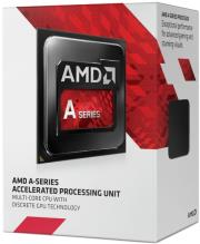 cpu amd a8 7600 310ghz box photo
