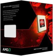 cpu amd fx 8300 330ghz black edition box photo