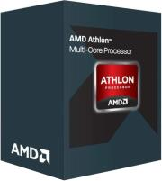 cpu amd athlon x4 840 310ghz box photo