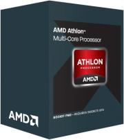 cpu amd athlon x4 845 350ghz box photo