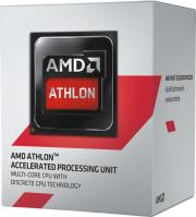 cpu amd athlon 5370 220ghz box photo