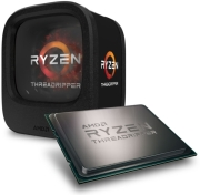 cpu amd ryzen threadripper 1950x 16 core 40ghz box photo