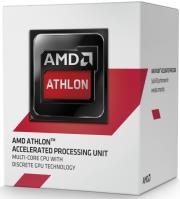 cpu amd athlon 5350 205ghz box photo