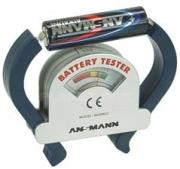 ansmann an20602 battery tester photo