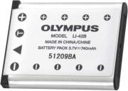 olympus li 42b rechargeable battery photo
