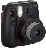 fujifilm instax mini 8 black photo