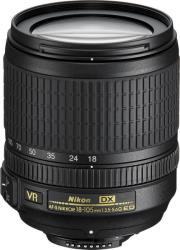 nikon af s 18 105mm f 35 56 vr jaa805db photo