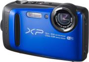 fujifilm finepix xp90 blue photo