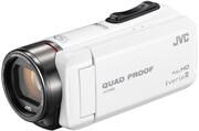 JVC EVERIO GZ-R415 WHITE ήχος   εικόνα   ψηφιακές βιντεοκάμερες