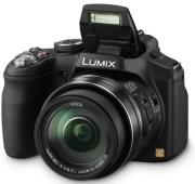 panasonic lumix dmc fz200 black photo