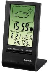 hama 75297 th100 lcd thermometer hygrometer photo