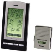 hama ews 800 weather station photo