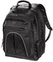 hama 23739 notebook backpack vienna 173 black photo