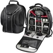 hama 103743 daytour 180 camera backpack black photo