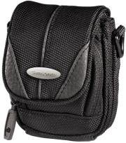 hama 28660 trekking premium df9 camera bag black photo