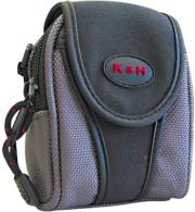 kh k 211g grey camera bag photo