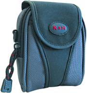 kh k 211b blue camera bag photo