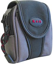 kh k 210g grey camera bag photo