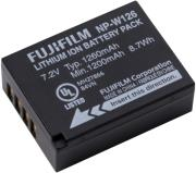 fujifilm np w126 rechargeable battery photo