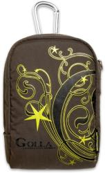 golla g387 digi bag large starlet brown photo