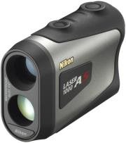 nikon 1000as laser range finder photo