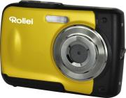 rollei sportsline 60 yellow photo