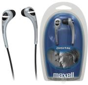 maxell eb 425 digital head buds photo