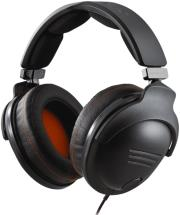 steelseries headset 9h black photo