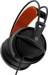 steelseries siberia 200 gaming headset black photo
