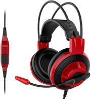 msi ds501 gaming headset photo