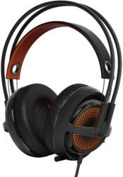 steelseries siberia 350 gaming headset black photo