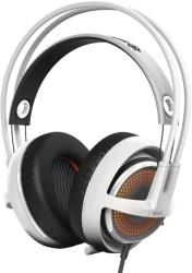 steelseries siberia 350 gaming headset white photo
