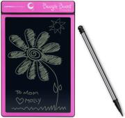 boogie board 85 lcd writing tablet pink photo