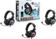 genesis nsg 0374 hx77 usb real 51 gaming headset photo