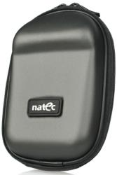 natec vrdig bag 01 visionr digital camera case silver photo